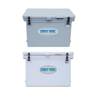 105L Standard Ice Box Cooler