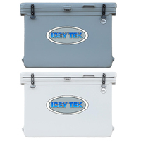 135L Standard Ice Box Cooler