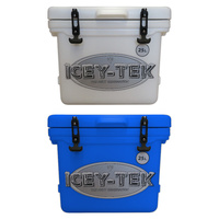 25L Standard Ice Box Cooler