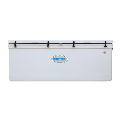 600L Long Ice Box Cooler