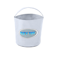 Heavy Duty Collapsible Bucket 10L