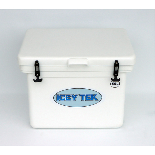 55L Standard Ice Box Cooler