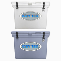 82L Standard Ice Box Cooler
